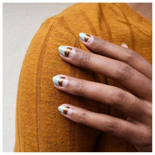 26 Simple and Amazing Nail Ideas for 2020 Spring 11