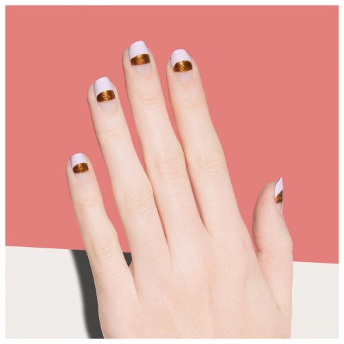 26 Simple and Amazing Nail Ideas for 2020 Spring 12