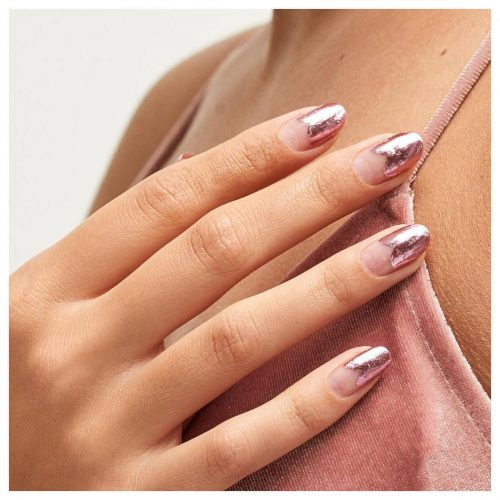 26 Simple and Amazing Nail Ideas for 2020 Spring 13