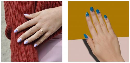 26 Simple and Amazing Nail Ideas for 2020 Spring 22