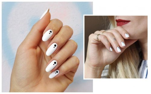 26 Simple and Amazing Nail Ideas for 2020 Spring 23