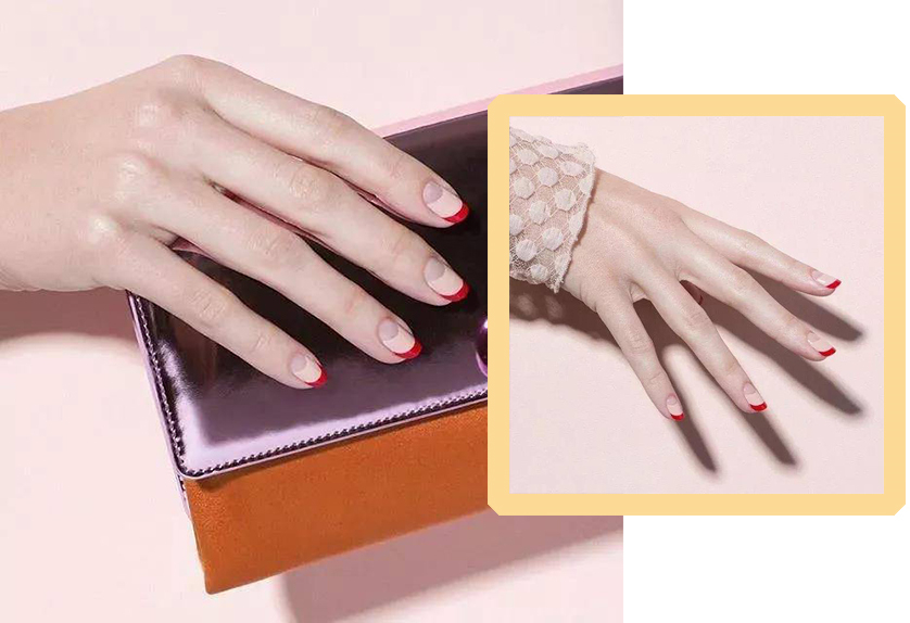 26 Simple and Amazing Nail Ideas for 2020 Spring 5