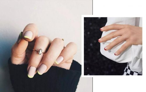 26 Simple and Amazing Nail Ideas for 2020 Spring 6