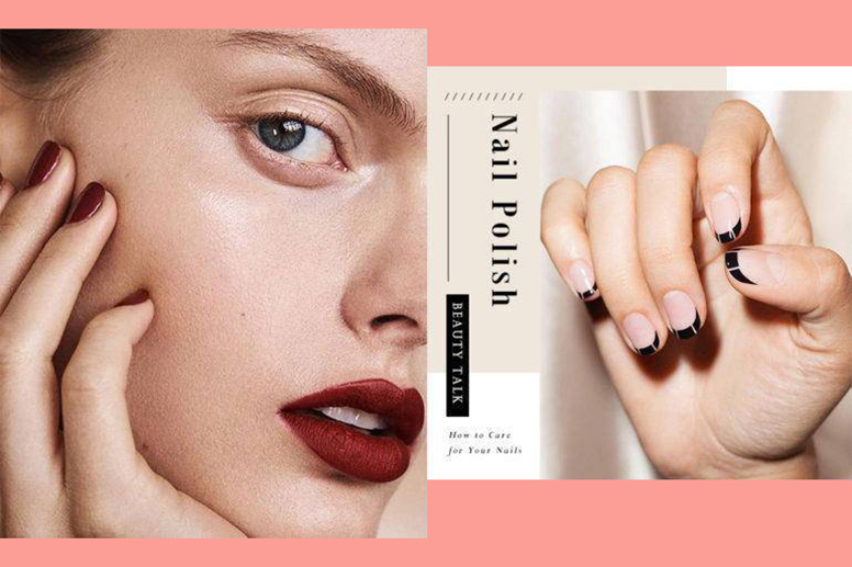 23 Simple and Amazing Nail Ideas for 2020 Spring
