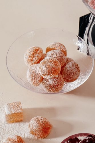 24 Desserts Girls Love The Best Of All Time - 4 Types Of Fruit jellies