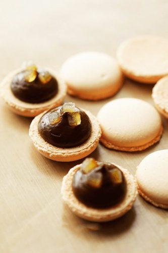 24 Desserts Girls Love The Best Of All Time - Amaretti
