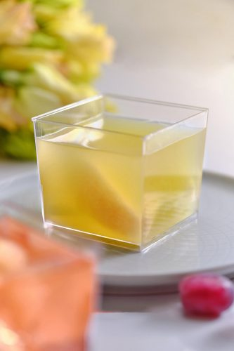 24 Desserts Girls Love The Best Of All Time - Delicious Fresh Japanese Jelly