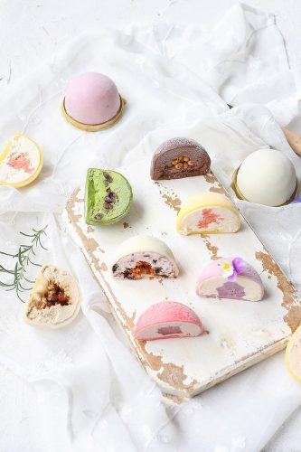 24 Desserts Girls Love The Best Of All Time - Tasty Colorful Snowseductive