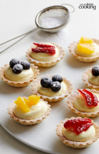 30+ Most Delicious Fruit Tarts Everyone Will Love