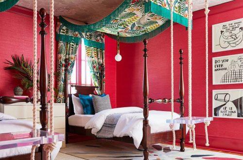 30+ Stylish Kids Bedroom Decor Ideas