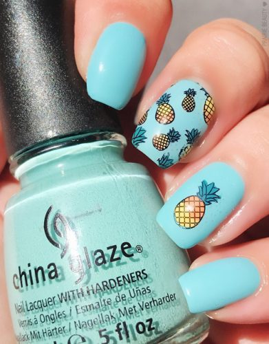 30 Summer Manicure Art Ideas You'll Wish To Try